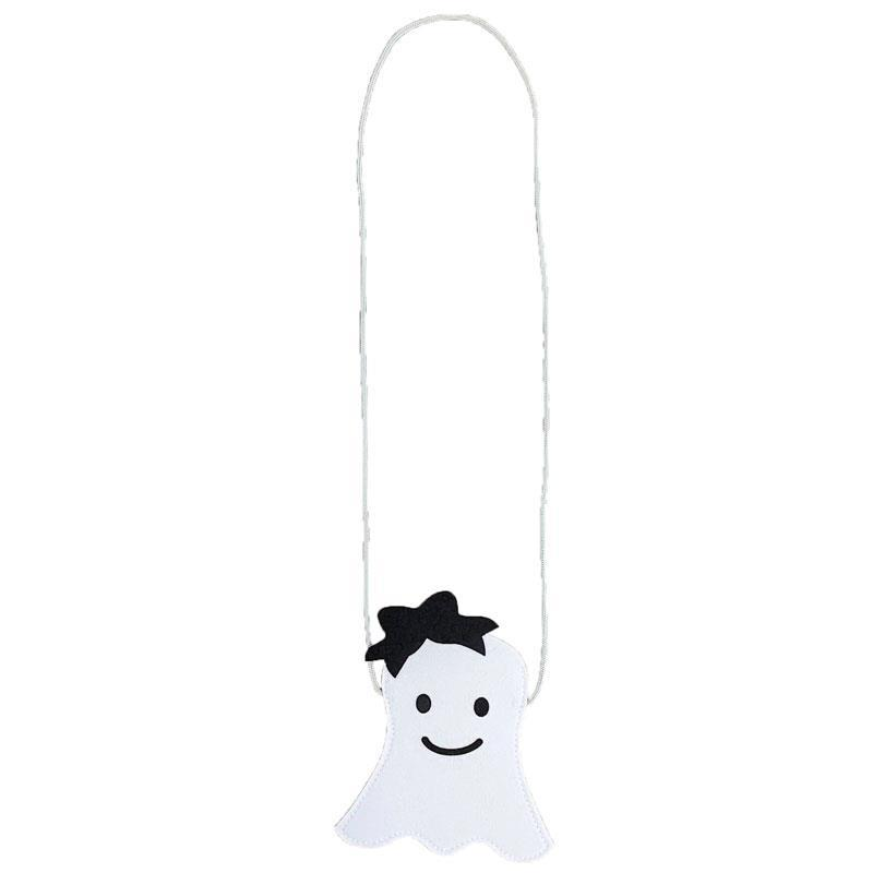 Ghost Bow Purse
