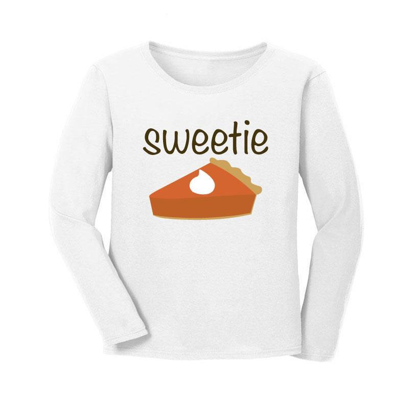 Sweetie Pie Shirt Mommy And Me