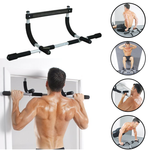 Barre Fixe-IRON GYM-