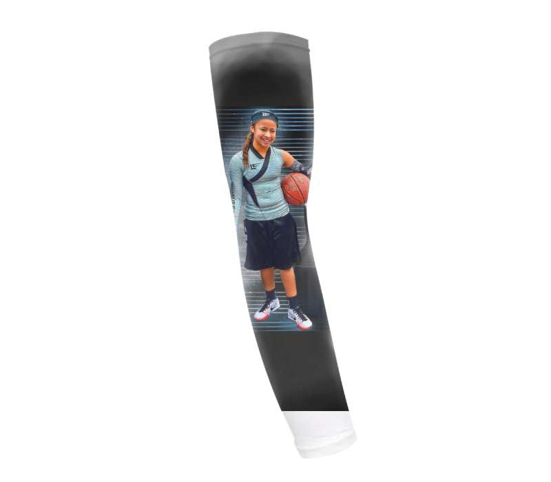 Upload YOUR Image - Compression Arm Sleeve