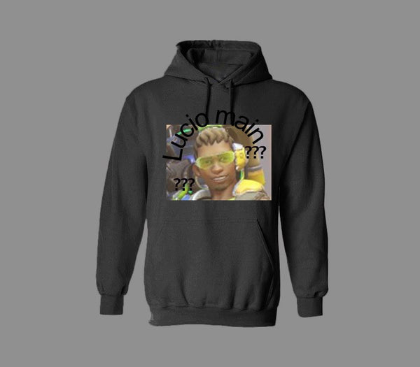 Upload YOUR Image - Pullover Hoodie