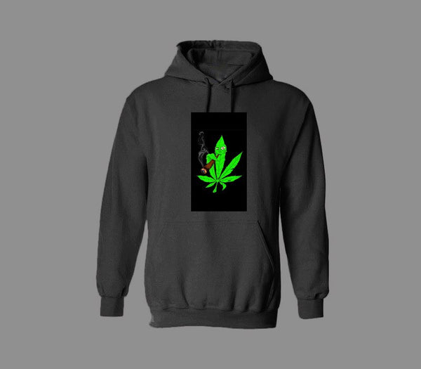 Design Your Own - Pullover Hoodie