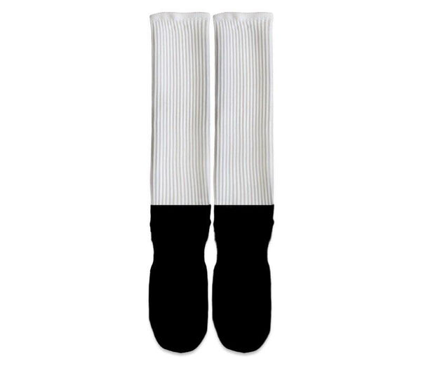 Design Your Own - Knee High Socks