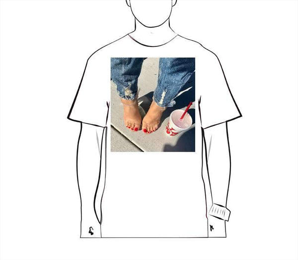 Custom - Cotton Comfort T-Shirt