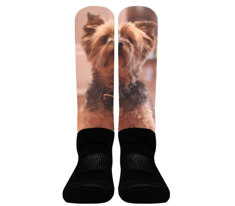 Custom - Knee High Socks