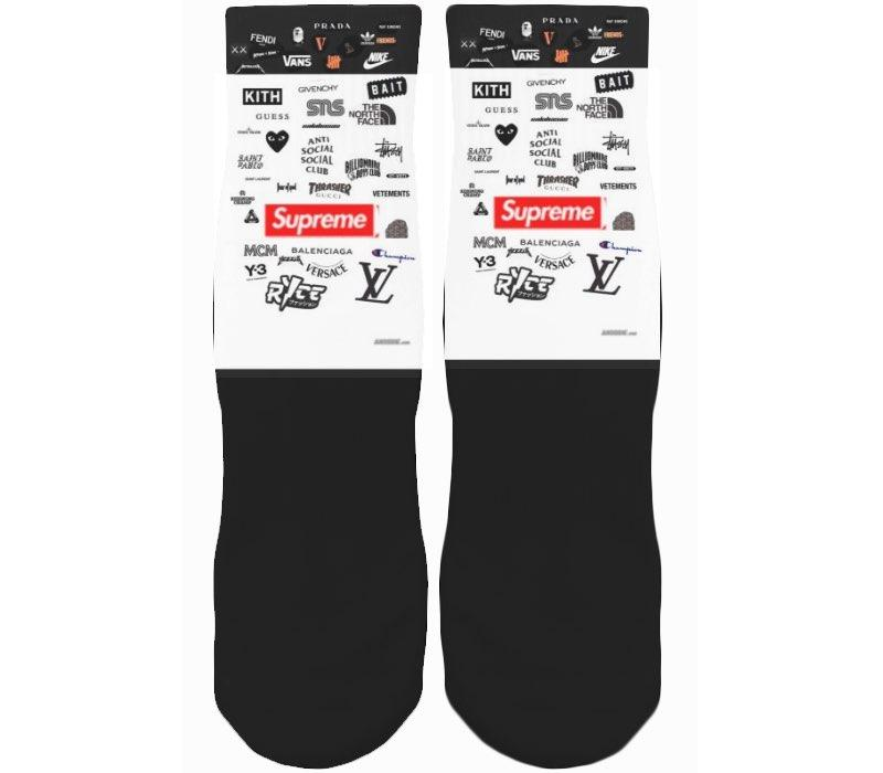 Custom - Ankle Socks