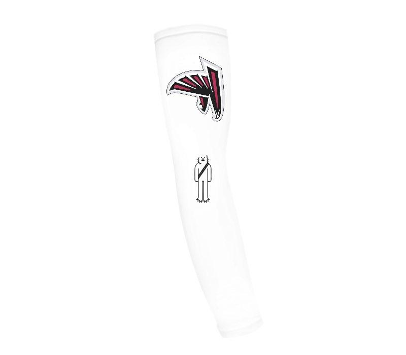 Custom - Compression Arm Sleeve