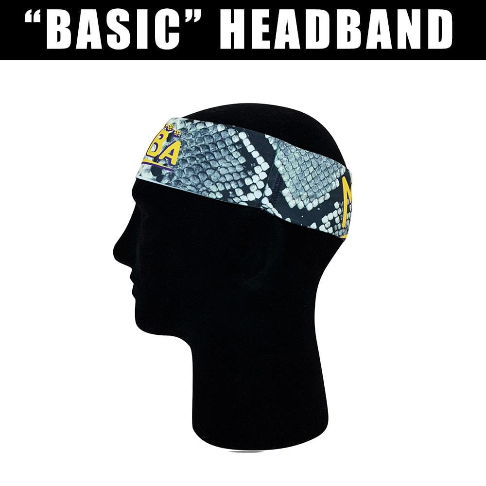 Basic Headband - Custom