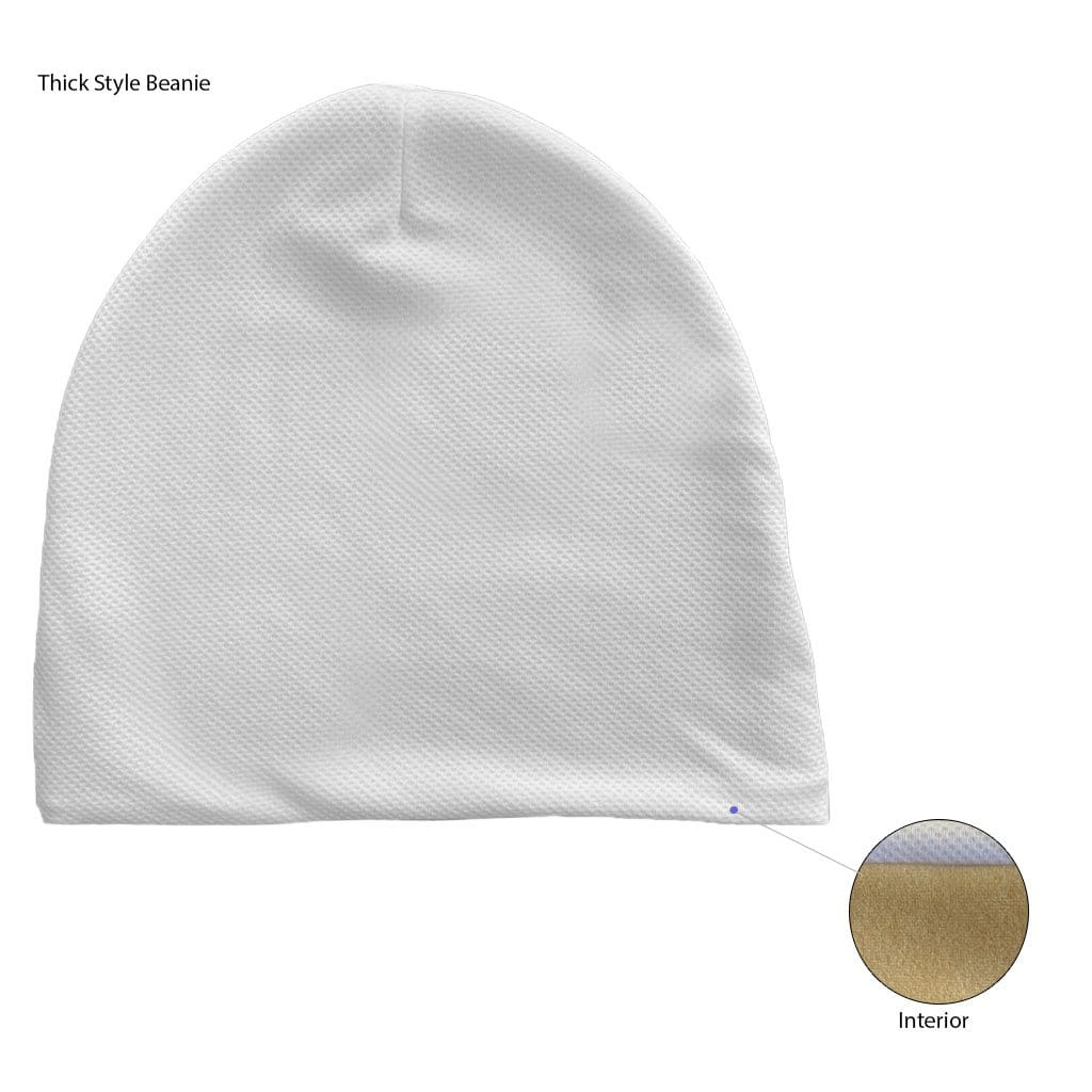 Blank YOUTH Beanies
