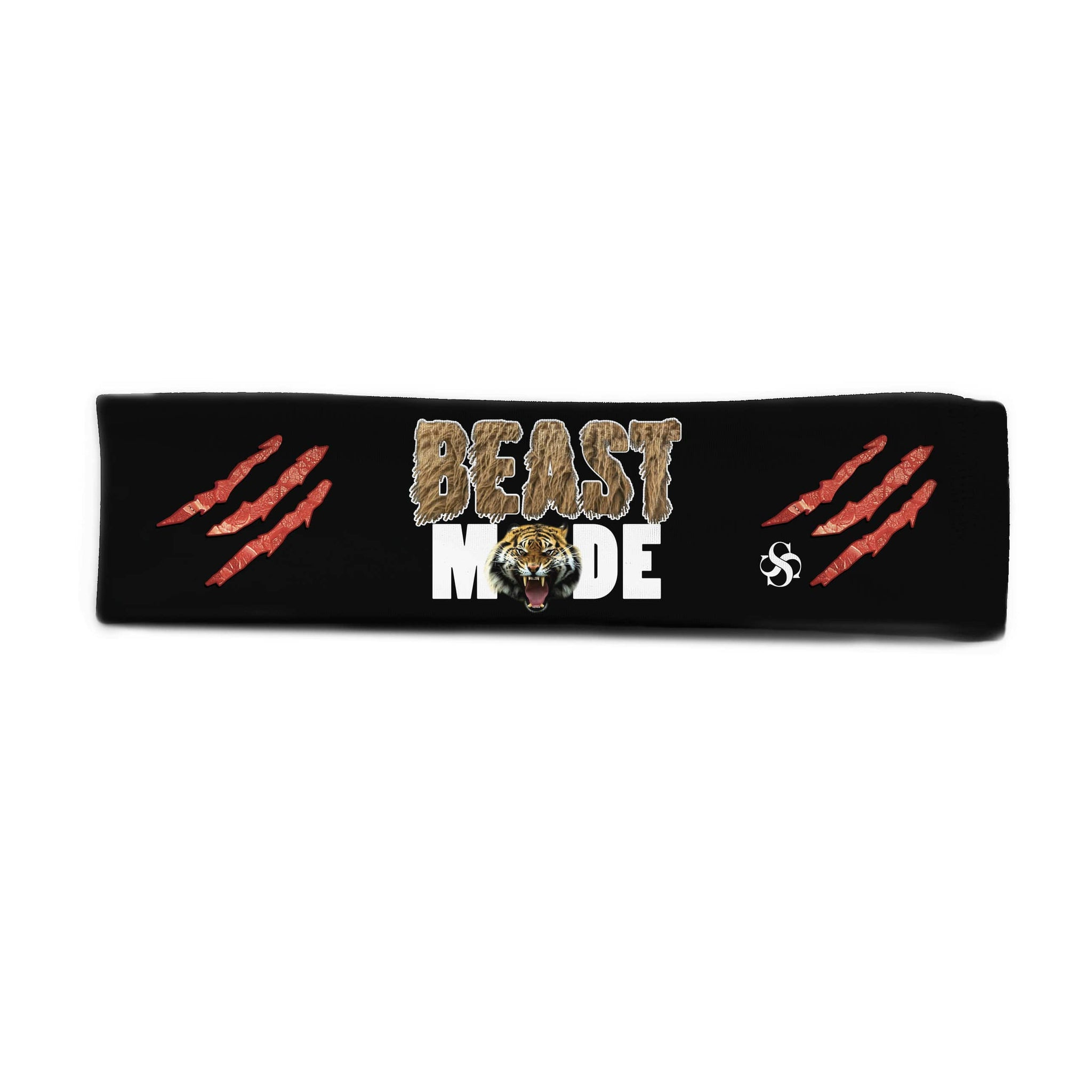 Beast Mode Basic Headband