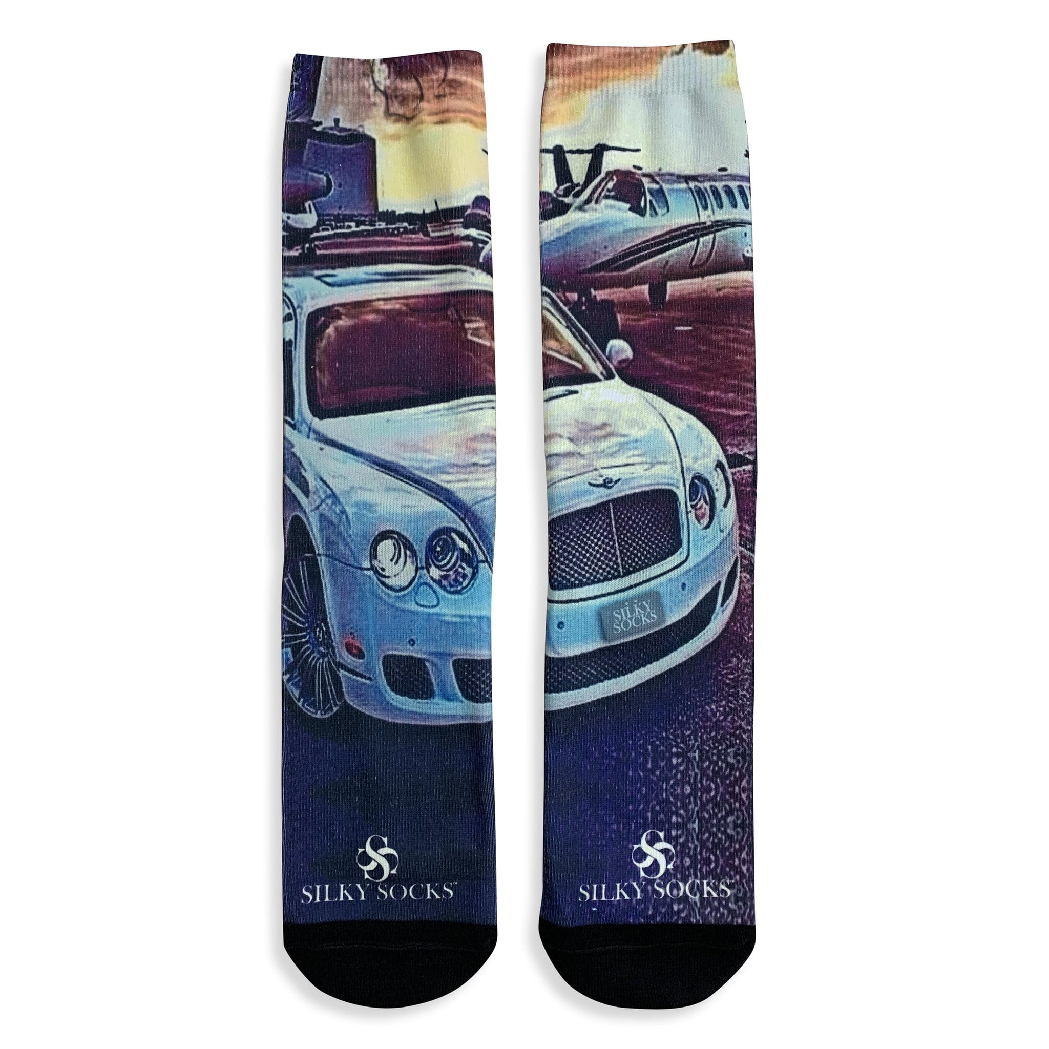 Bentley Lifestyle - Dress Socks