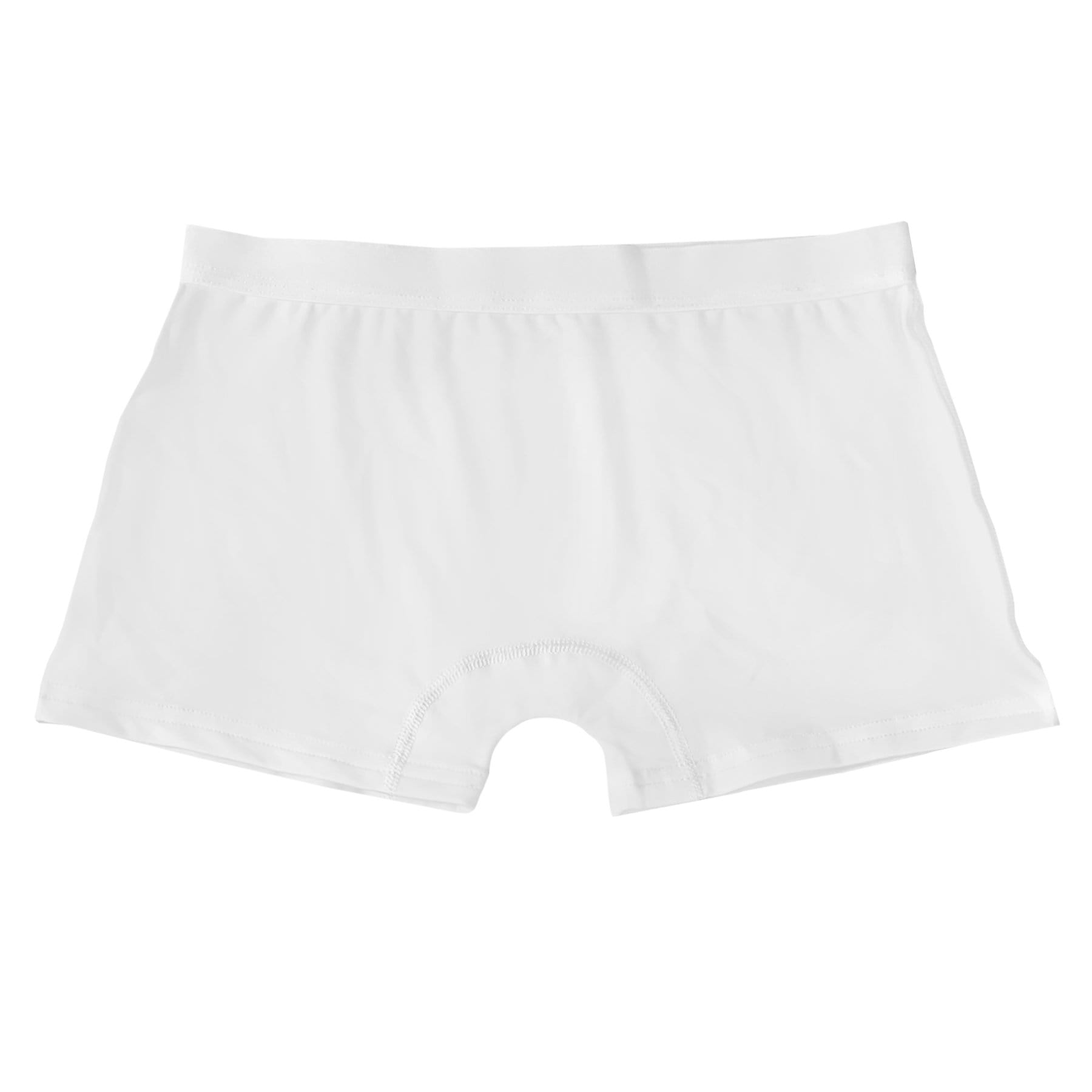 Blank Ladies Boyshorts