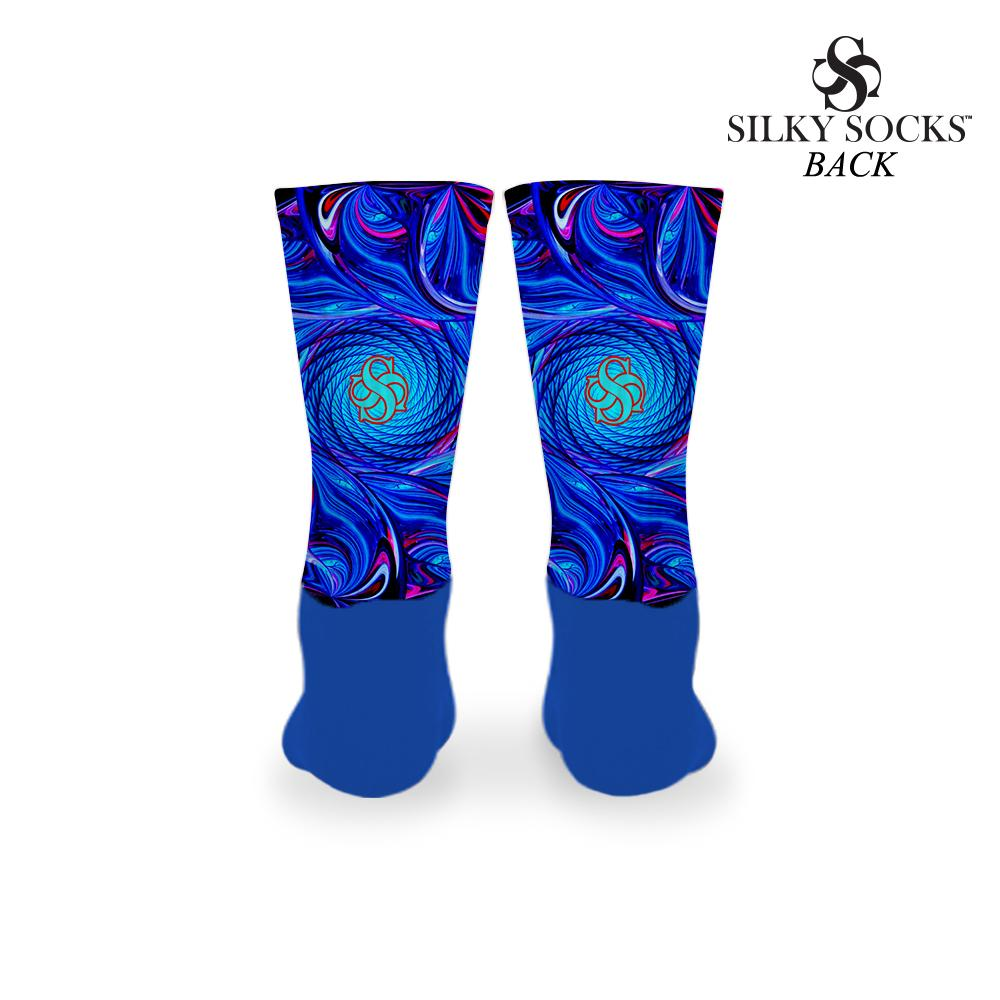Swirl your Sock Game!