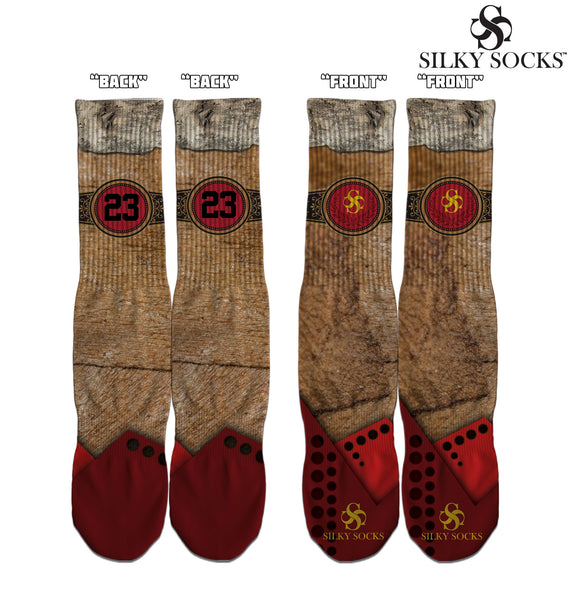 "Cigar ""Original"" Custom socks - SILKY SOCKS - official store"