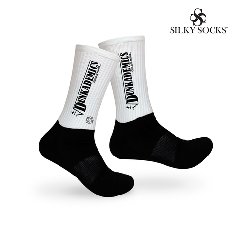Dunkademics Solid Socks
