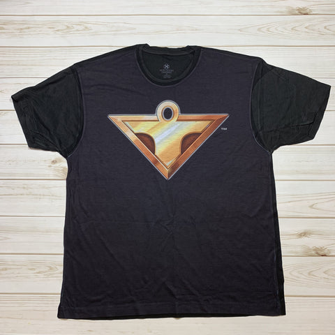 Blackout Sublimated T-Shirt- Custom