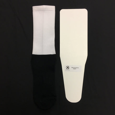 Inserts/Jigs for Athletic Socks