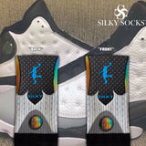 Hologram Dunkman! - SILKY SOCKS - official store