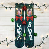 A Larry Bird Christmas