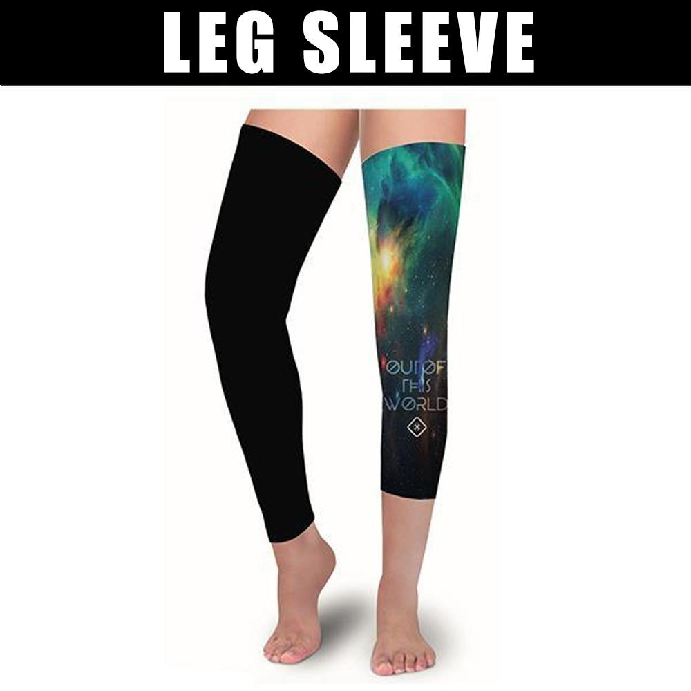 Leg Sleeve - Custom