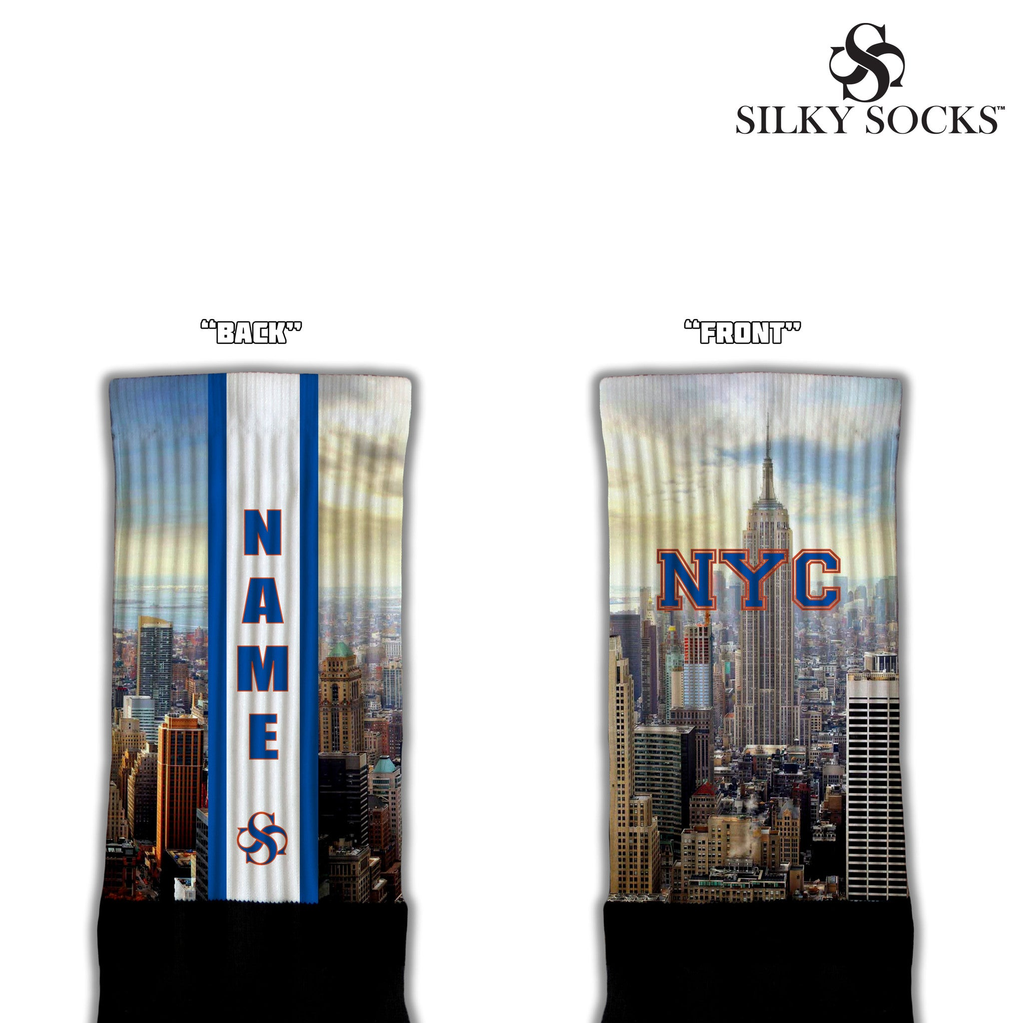 NYC SKYLINE CUSTOM