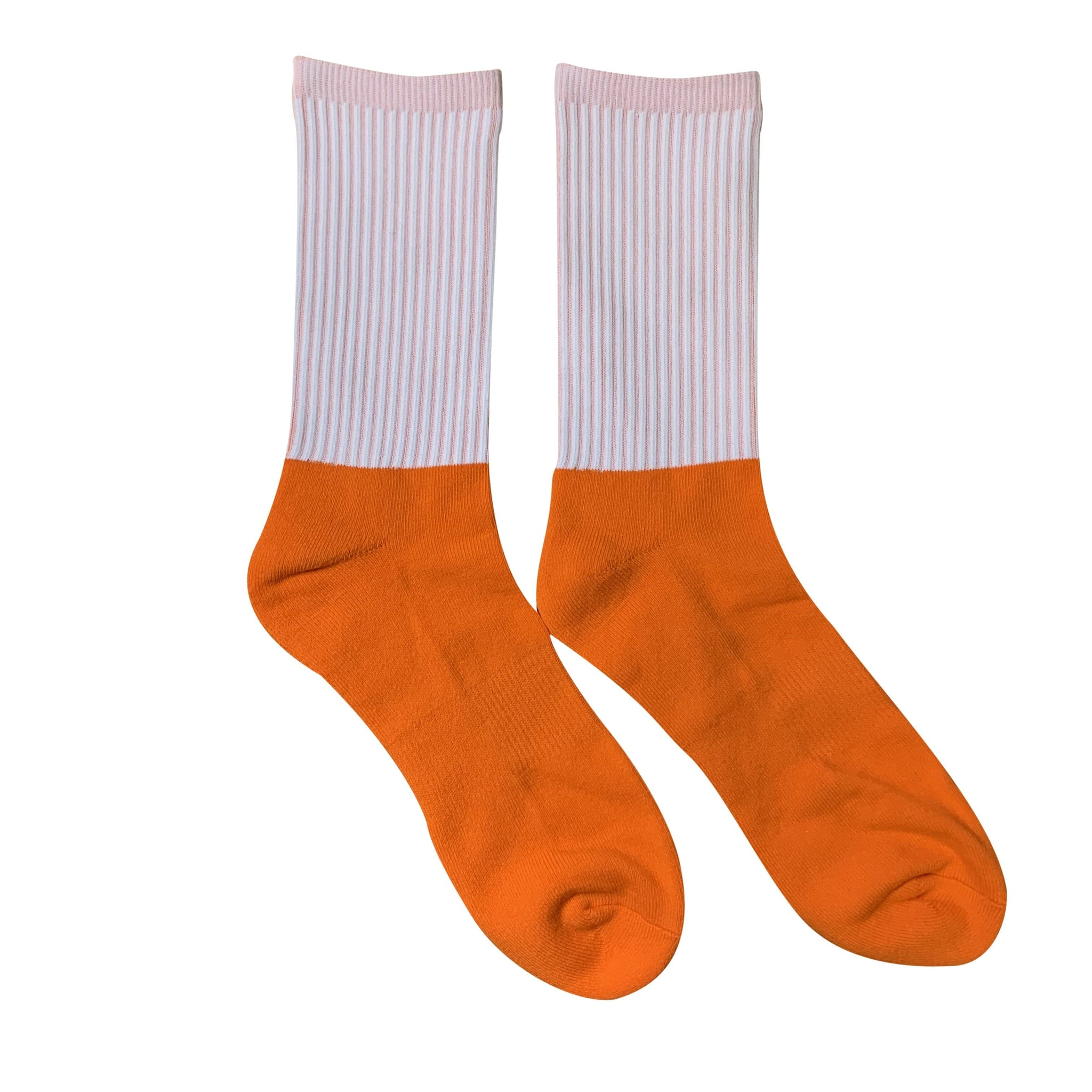 Blank Athletic Socks (Cotton Bottom)