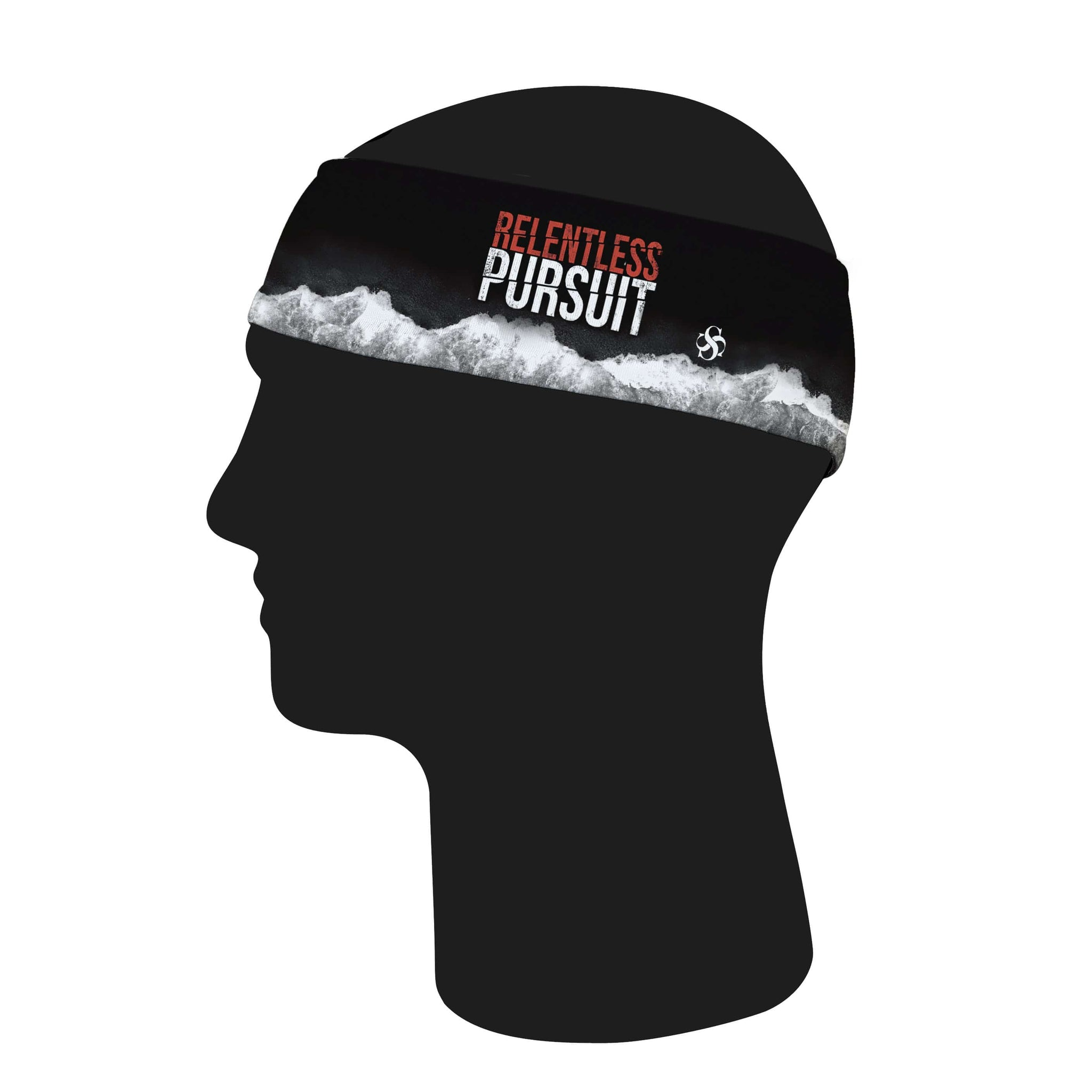Relentless Pursuit Basic Headband