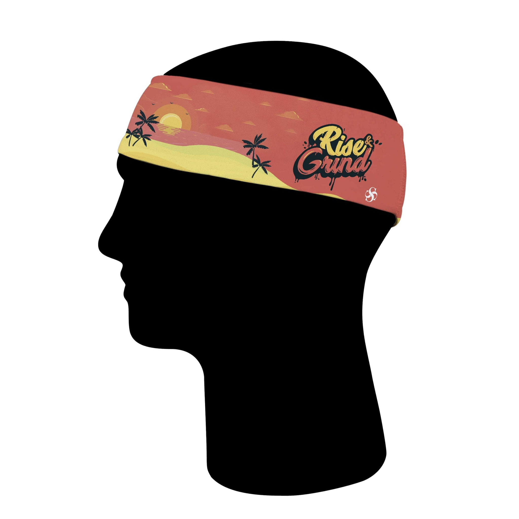 Rise and Grind Basic Headband