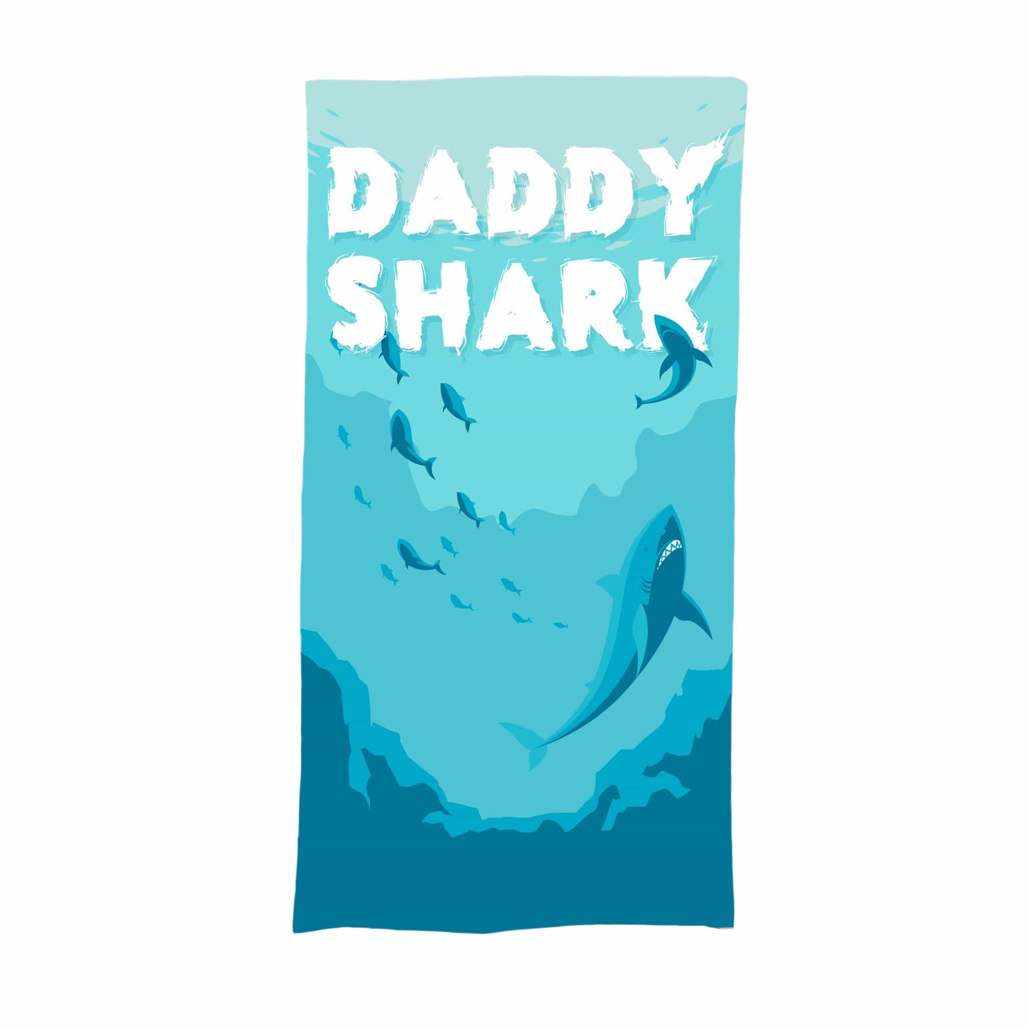Daddy Shark Digital File
