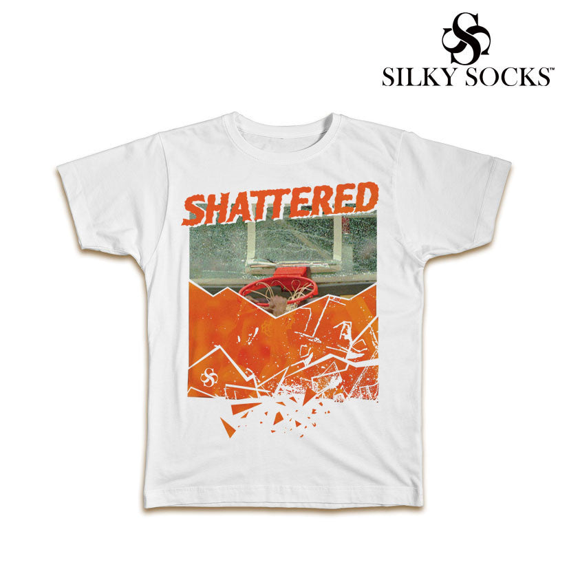 Shattered Backboard Shirt!