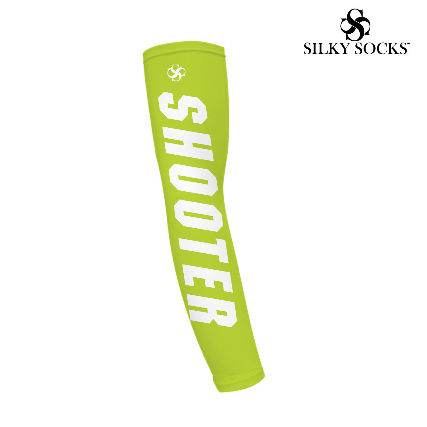Shooter Sleeve (5 Colorways!) - SILKY SOCKS - official store