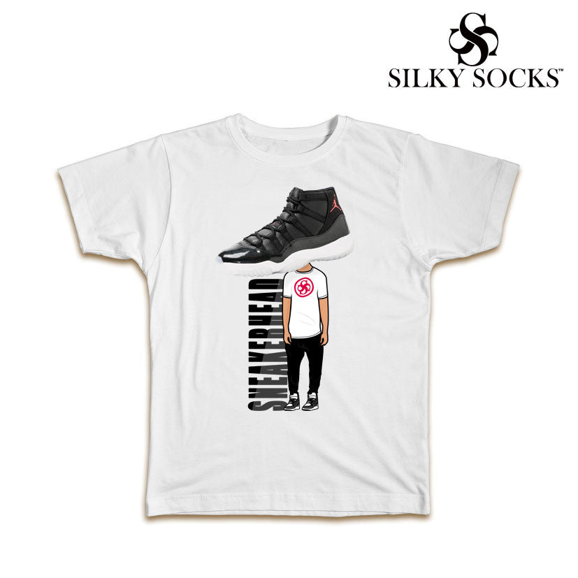 SNEAKERHEAD  72-10 Shirt! - SILKY SOCKS - official store