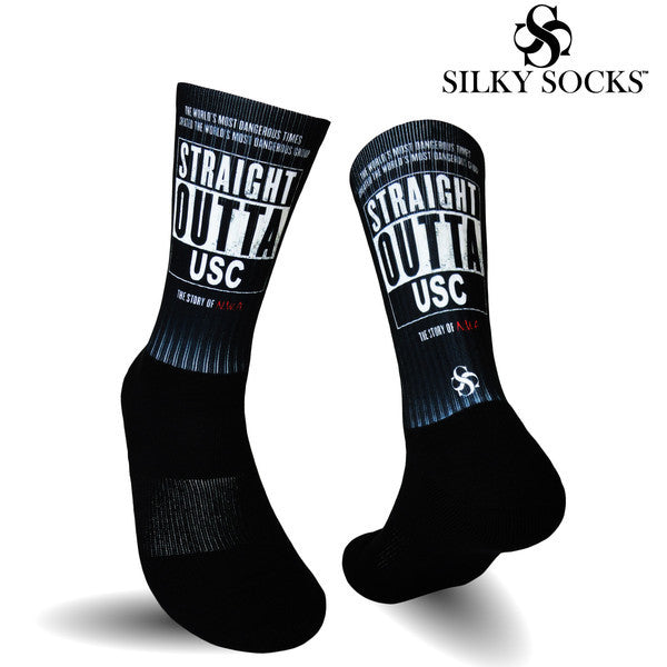 SC Socks for C4C Cause! - SILKY SOCKS - official store