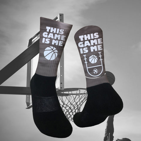 THIS GAME IS ME Socks!