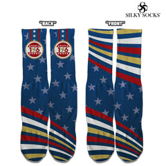 Vote for Silky Custom Socks!