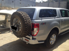 Ford Ranger Raslarr Rear Bar EMAIL FOR SHIPPING QUOTE BEFORE ORDERING