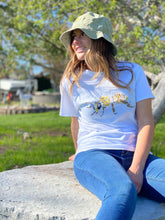 Load image into Gallery viewer, The Cute Pastel Bee Tee