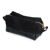 Dopp Kit -- all black