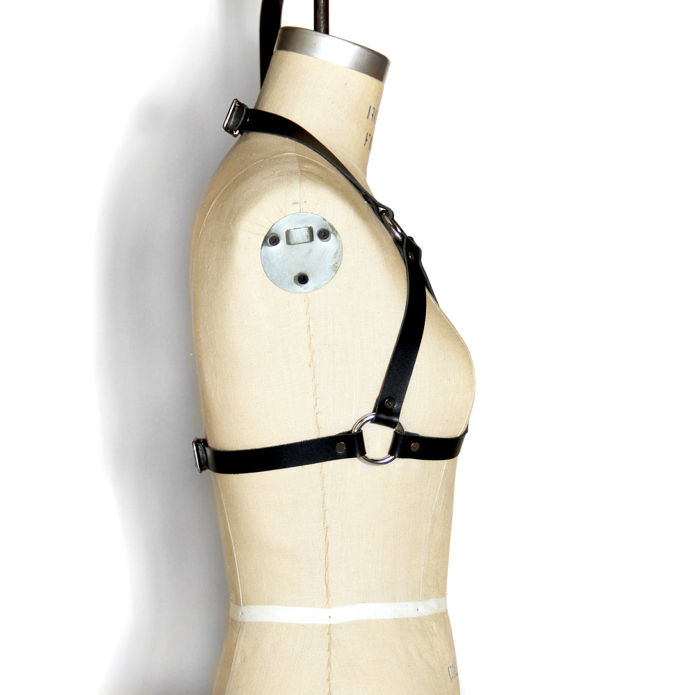 Power Bra Harness