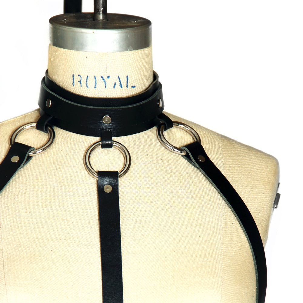 Tryst Harness