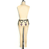 Trianthem Triangle Dangle Belt