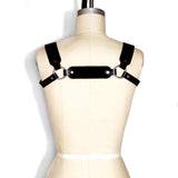Alpha Harness