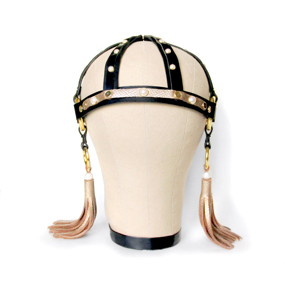 Armonia Head Harness