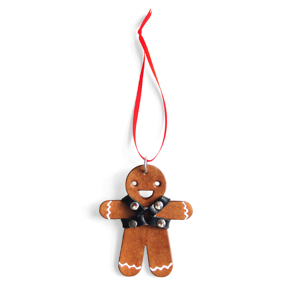 Gingerbread Ornament