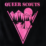 Queer Scouts Tee