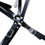 XX Harness -- Faux Leather