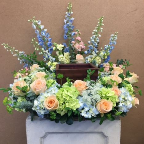 funeral flower delivery order online send