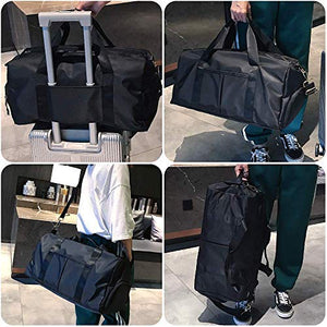 Sports Casual Gym Bag