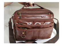 Load image into Gallery viewer, Leather Sling Bag (BUY 1 TAKE 1)