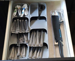 Kitchen Compact Organizer(BUY 1 GET 2)
